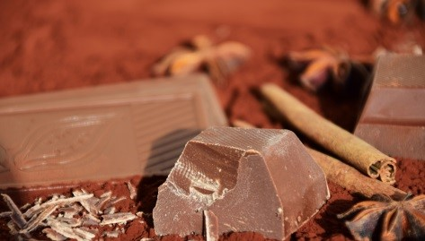 Fun facts about chocolate