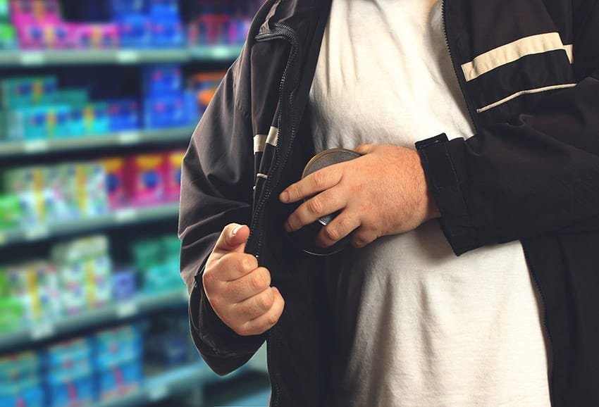 Retail Crime – Are You Protected?