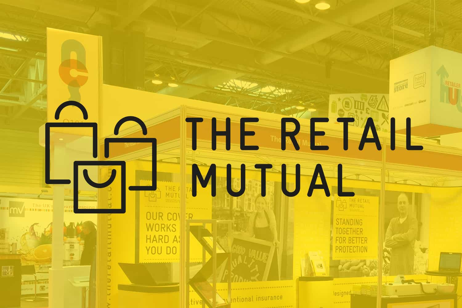 The Retail Mutual to attend the National Convenience Show 2019