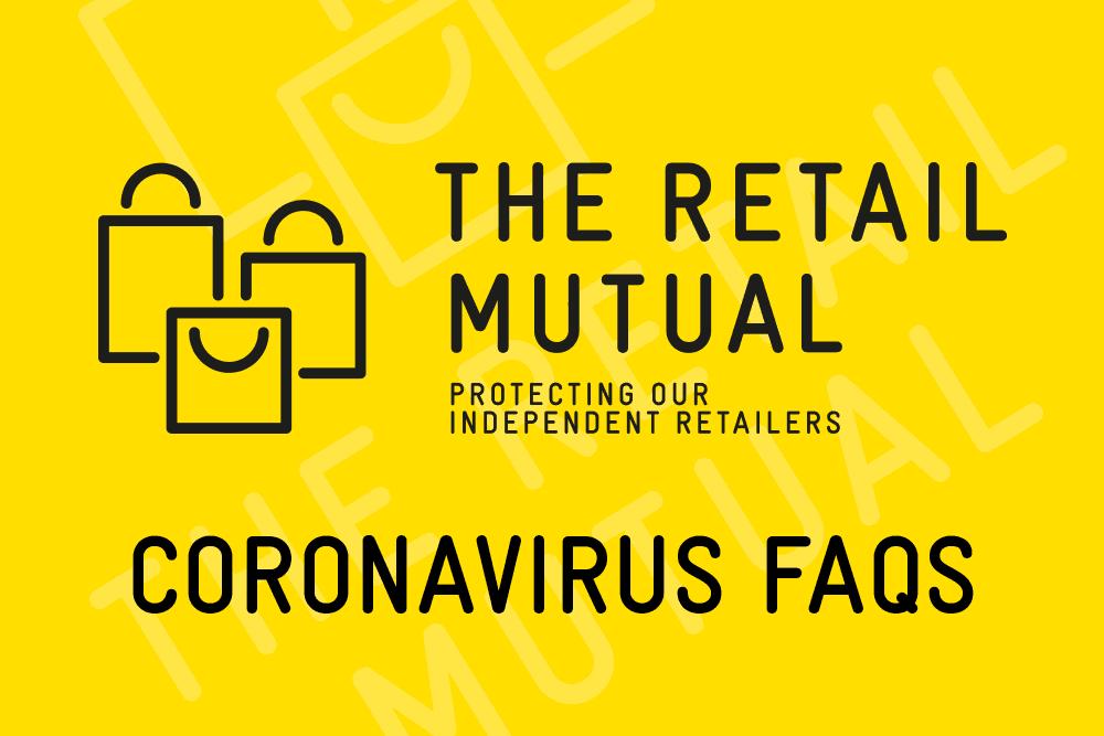 TRM coronavirus FAQs