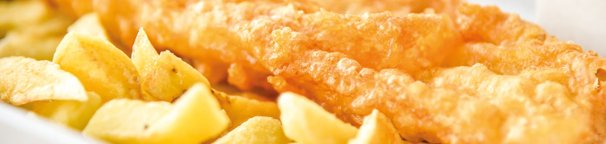 The History of the Humble Fish and Chip Shop