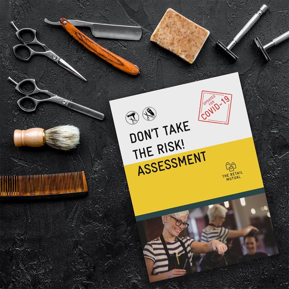 don't take the risk assessment