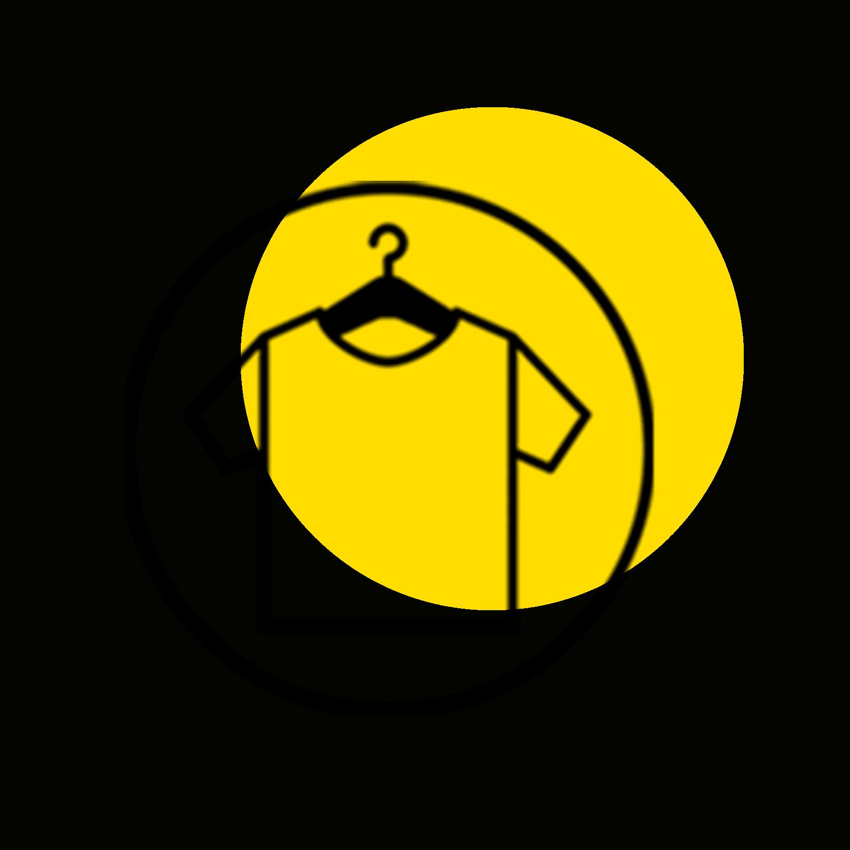 Clothes Shop Icon