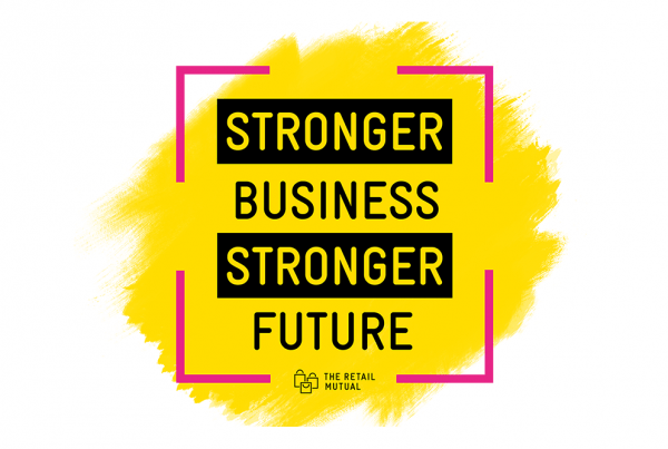 stronger business stronger future logo